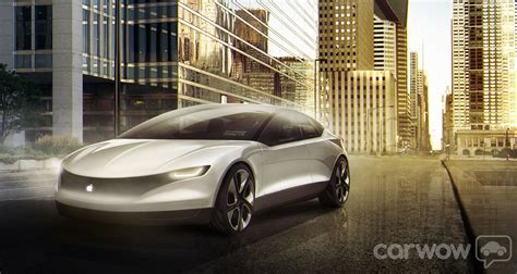 Apple Car Prices, Specs And Release Date