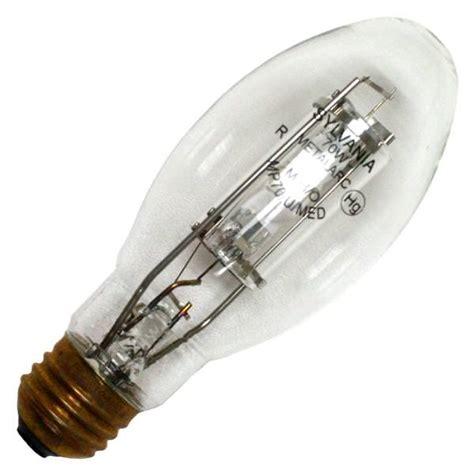 sylvania 64547 mp70 u med 70 watt metal halide light