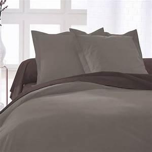 Housse De Couette 220x240 Coton : today achat housse de couette coton 220x240 mastic pas cher ~ Teatrodelosmanantiales.com Idées de Décoration