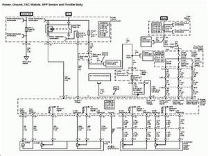 Chevy Cruise Control Wiring Diagram