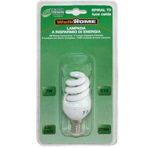 lade a risparmio energetico luce calda ladina a risparmio energetico e14 luce calda 7w