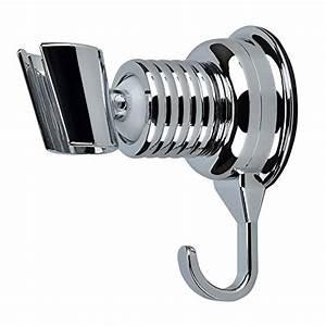 Duschhalterung Ohne Bohren : duschkopfhalterung duschkopf halter ohne bohren duschkopf halter saugnapf tirebeg ~ Yasmunasinghe.com Haus und Dekorationen