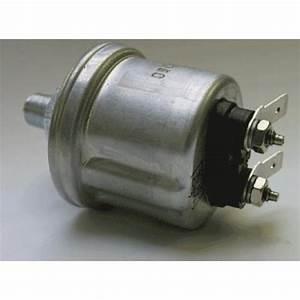 Oil Pressure Sensor 10 Bar