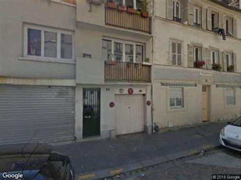 parking porte de clignancourt location de parking 18 simplon porte de
