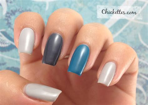 house  gelish  colors chickettes soak  gel