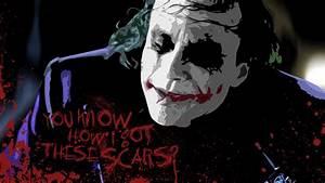 Joker Quotes Wallpapers - Wallpaper Cave
