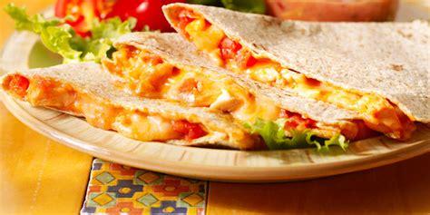 jeux de cuisine facile recette quesadillas au poulet facile jeux 2 cuisine