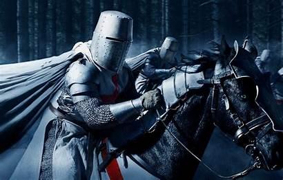 Crusader Knights Horse Helmet Armor Desktop Telegram