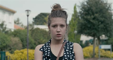 reda kateb film 2018 exclusive ad 232 le exarchopoulos and reda kateb in the first