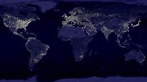 Mapa do Mundo Full HD Papel de Parede and Planos de Fundo ...
