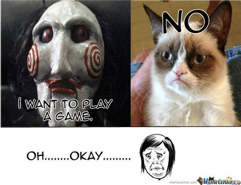 Oh Okay Meme - oh okay he does not want to play by emily gusta meme center