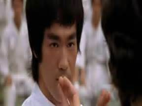 Bruce Lee Enter the Dragon Fight Scene