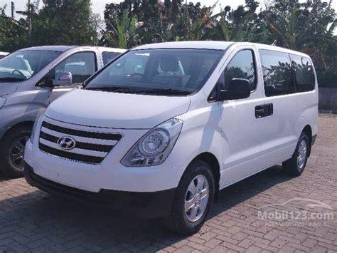 Mobil Hyundai Starex by Jual Mobil Hyundai Starex 2018 Mover 2 4 Di Jawa Barat