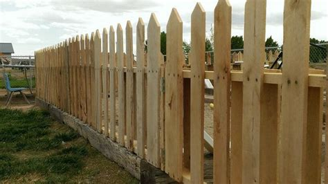 wood pallet fence ideas home design garden