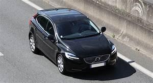 Fiabilité Volvo V40 : test volvo v40 2 0 d3 150 cv 19 19 avis 15 6 20 de moyenne fiabilit consommation ~ Gottalentnigeria.com Avis de Voitures