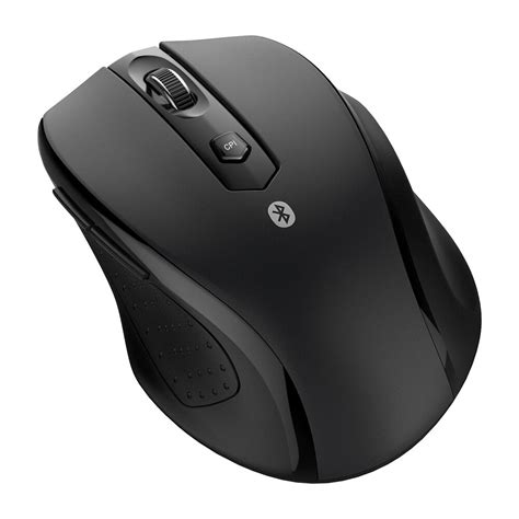 Jetech 0884 Wireless Bluetooth Mouse Optical Mice For Pc