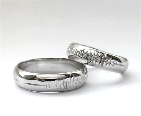 couples promise rings engraved cheap promise rings