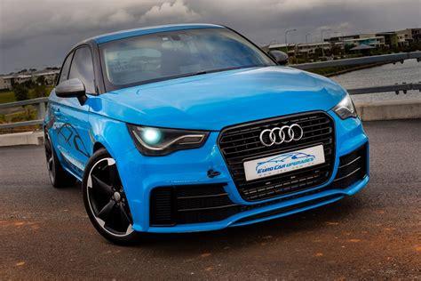 Euro Car Upgrades Blog  Custom Audi A1 Quattro Replica