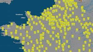 Gilet Jaune En Vendee : carte hausse du carburant tous les points de blocage des gilets jaunes ~ Medecine-chirurgie-esthetiques.com Avis de Voitures