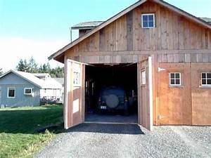 automatic carriage garage door opener youtube With automatic carriage garage doors