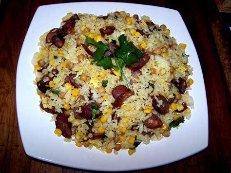 cuisine laotienne plats laotiens vientiana lao cuisine le riz cantonnais à ma façon