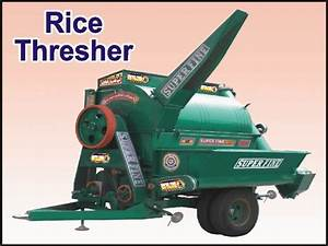 Superfine Rice Thresher In Samundri Road  Faisalabad