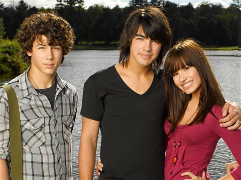 Nick Jonas Is Down For An R-rated Camp Rock Sequel