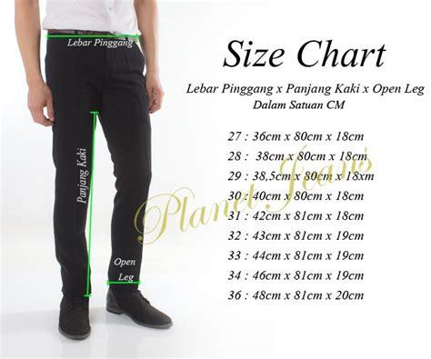 Celana Bahan Kain Slimfit jual beli celana bahan kain slimfit untuk kerja dan acara