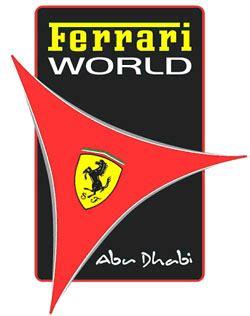 review ferrari world abu dhabi  truth  cars