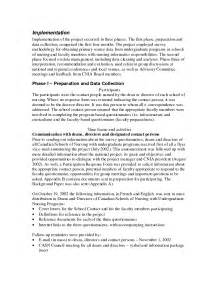 Nursing Informatics Cover Letter Sample