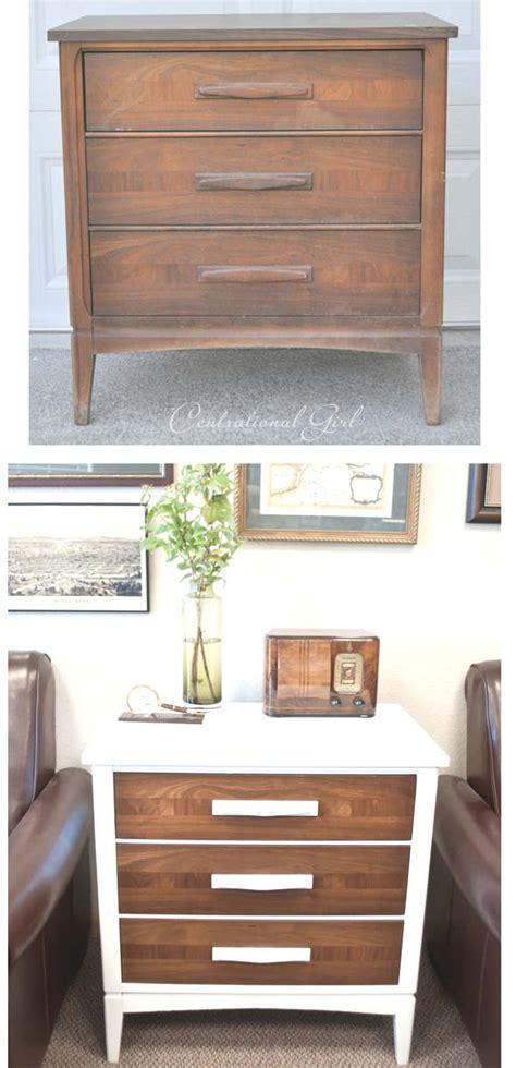 choix couleur peinture chambre repeindre et relooker un vieux meuble