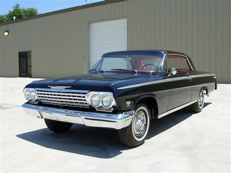 1962 Chevrolet, Pt. 1