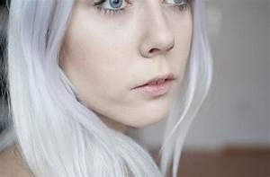 Grau Silber Haare : haare grau f rben ~ Frokenaadalensverden.com Haus und Dekorationen
