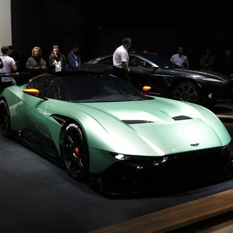 4k Hd Aston Martin Vulcan Wallpaper
