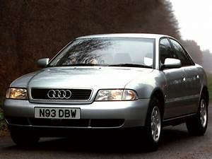 Audi A4 Specs  U0026 Photos