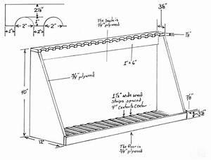 Woodwork Wooden Gun Rack Plans PDF Plans