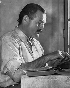 [English corner #5] Ernest Hemingway da literatura