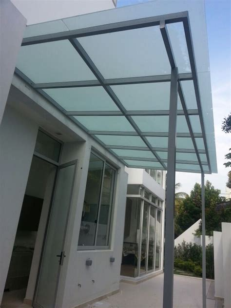 glass shelter elite deco pte