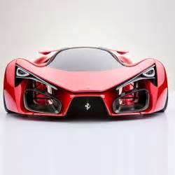 Ferrari Concept Cars 2020