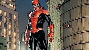 The Superior Spider-Man Full HD Wallpaper and Background ...