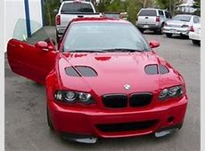 2005 BMW M3 Convertible 2D View all 2005 BMW M3