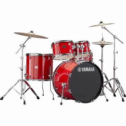 Drum Yamaha Kit Rydeen Snare Key Features