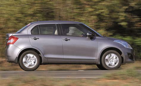 Maruti Suzuki Swift Dzire Review 2012  Cars Long Termer