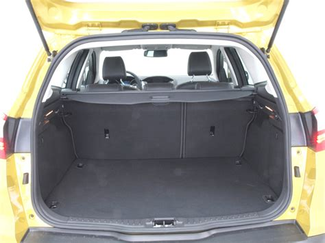 Ford Focus Hatchback Boot Dimensions Usefulresults