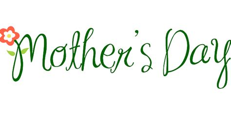 Mother's Day PNG Transparent Images | Free Download Clip ...