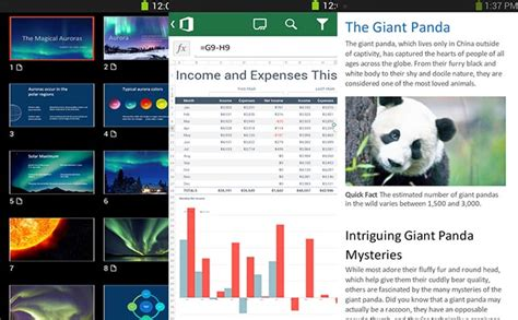 best office app for android 8 best office android apps