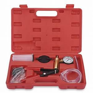 Pompe A Vide Frein : kit pompe vide et purgeur de freins et embrayage toutes marques weboutillage mecanique ~ Medecine-chirurgie-esthetiques.com Avis de Voitures