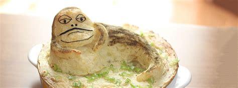 Jabba the Hutt Shepherd's Pie | Recipe | Vegan shepherds ...