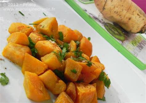 comment se cuisine la patate douce patates douces sautées paperblog