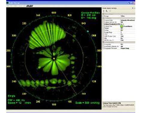 radar training system  communication products